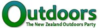 The New Zealand Outdoors Party