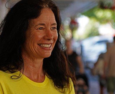 Sue Grey