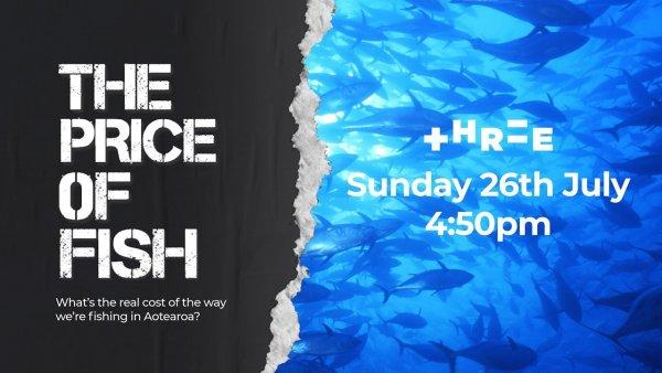 Price of Fish